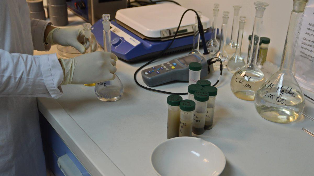 U S Food And Drug Administration Forensic Chemistry Center World Biohaztec Usa